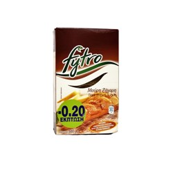 Ζάχαρη Dark Brown Fytro 500gr